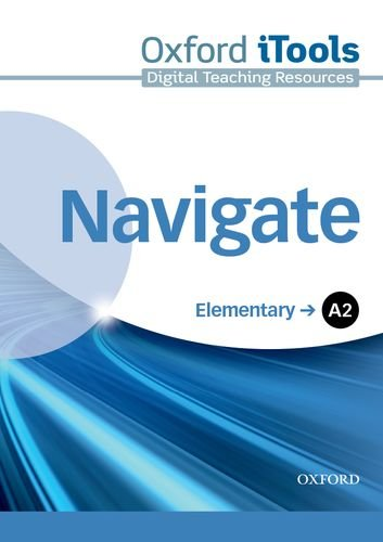 NAVIGATE ELEMENTARY ITOOLS