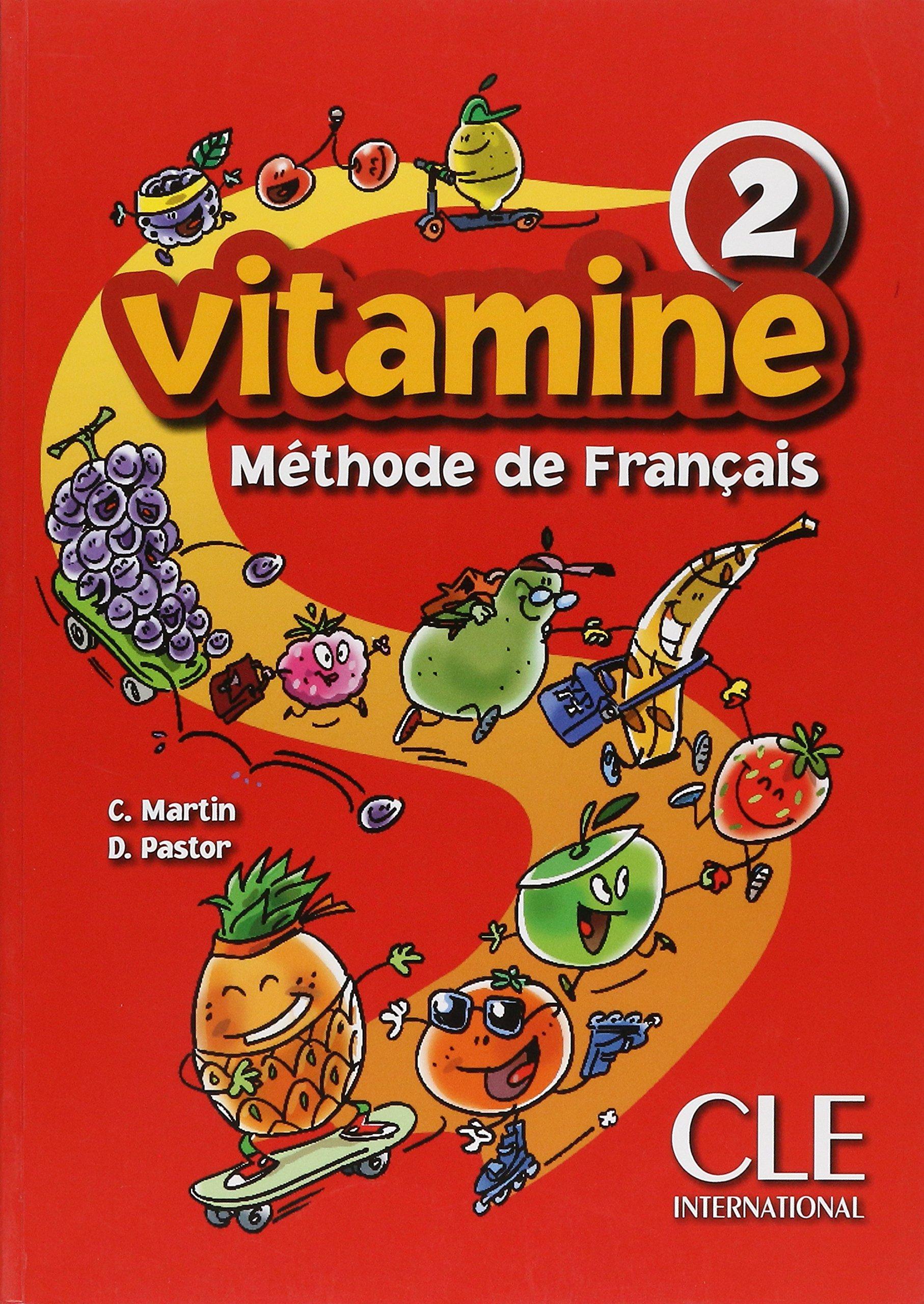 vitamine oxford)