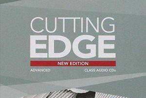 CUTTING EDGE ADVANCED 3rd ED Audio CD