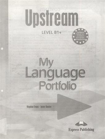 UPSTREAM B1+ Language Portfolio