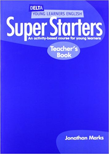 DELTA SUPER STARTERS Teacher's Book