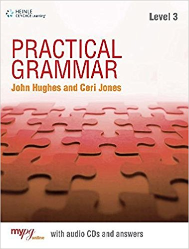 PRACTICAL GRAMMAR 3 Student's Book with Answers + Audio CD