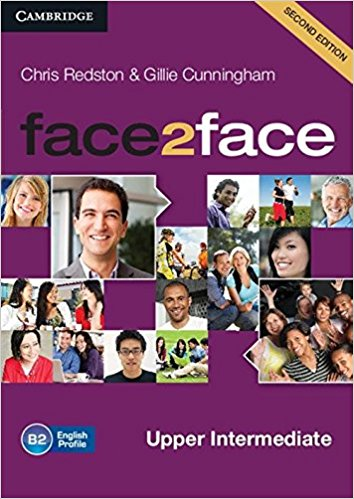 FACE 2 FACE UPPER-INTERMEDIATE 2nd ED Audio CD