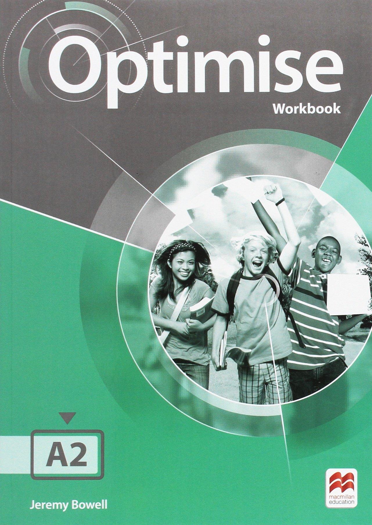 OPTIMISE A2 Workbook without Key