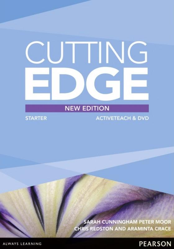 CUTTING EDGE STARTER 3rd ED Active Teach
