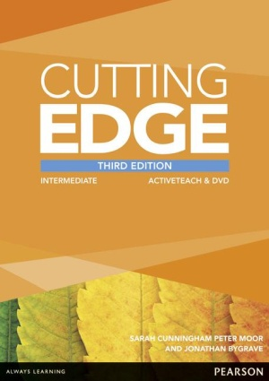 CUTTING EDGE INTERMEDIATE 3rd ED Active Teach