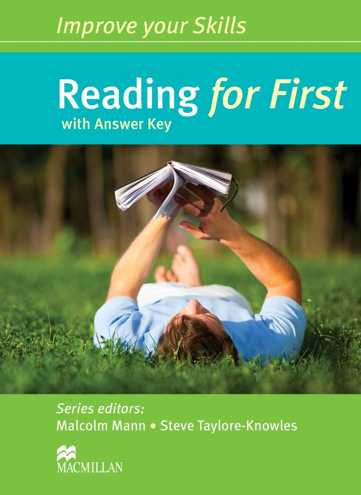 Improve Your Skills for First Reading Student's Book with answers