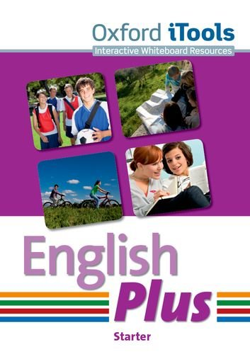 ENGLISH PLUS STARTER  iTOOLS