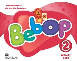 BEBOP 2 Activity Book