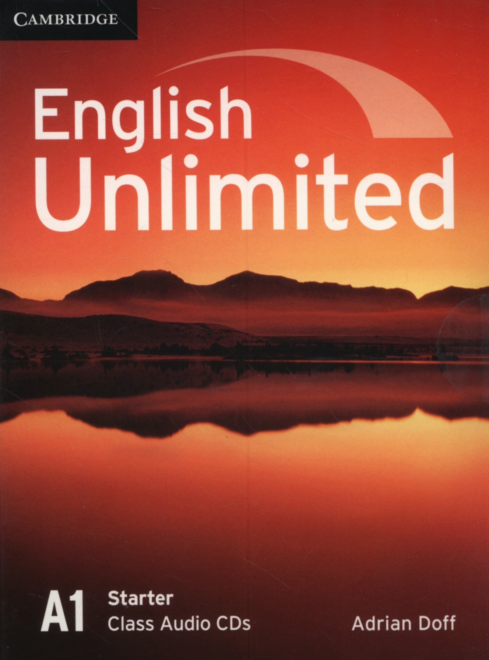 ENGLISH UNLIMITED  STARTER  Audio CD
