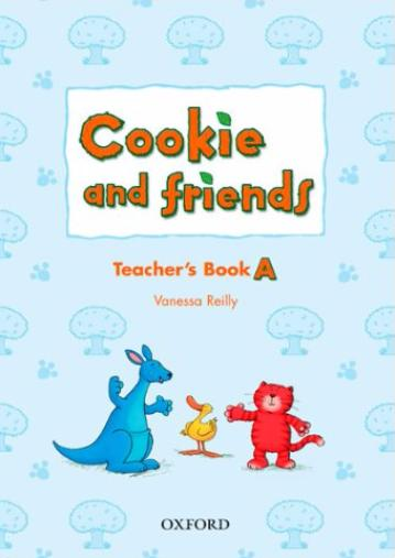 COOKIE & FRIENDS A Teacher's Book