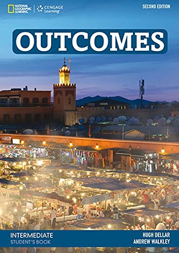Outcomes 2Ed Interm SB [with Acess + DVD(x1)]