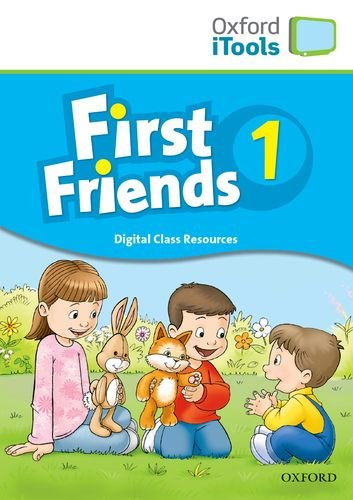 FIRST FRIENDS 1 Itools