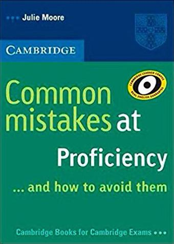 COMMON MISTAKES AT PROFICIENCY Book