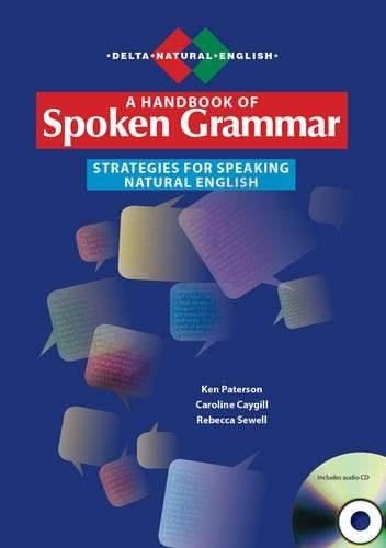 HANDBOOK OF SPOKEN GRAMMAR Book + Audio CD
