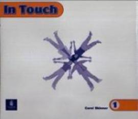 IN TOUCH 1 Class Audio CD (x4)