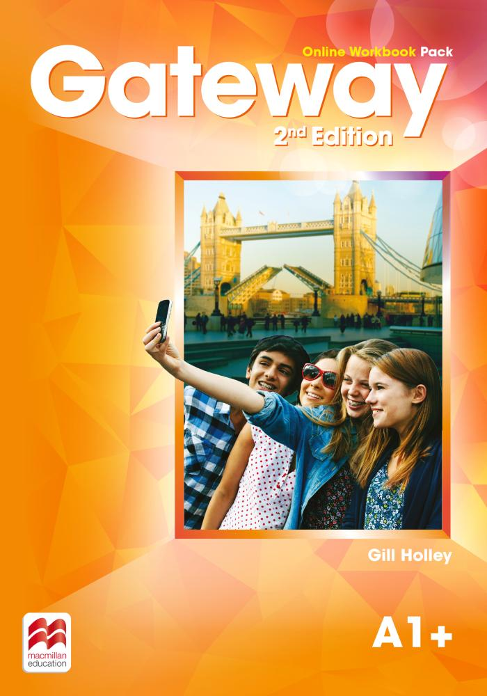 GATEWAY 2nd ED A1+ Online Workbook