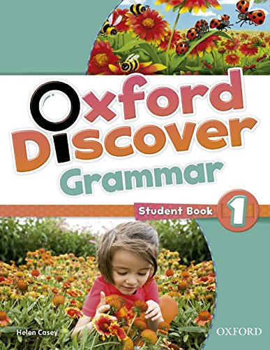 OXFORD DISCOVER 1 Grammar Student's Book