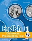ENGLISH PLUS 1  2ED WORKBOOK CPT CODE GENERATED