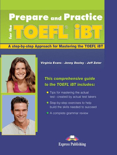 PREPARE AND PRACTICE FOR THE TOEFL iBT Student's Book