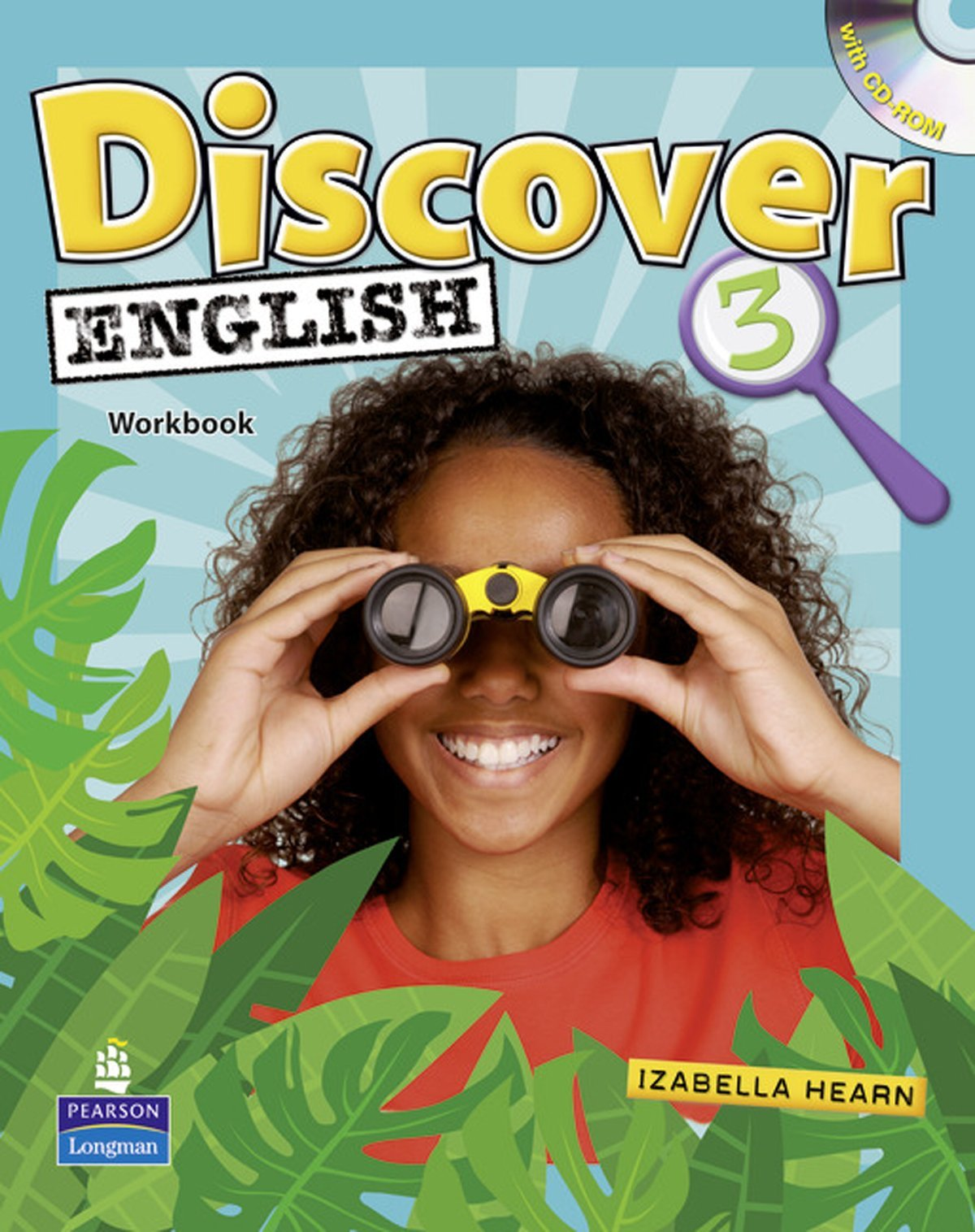 DISCOVER ENGLISH GLOBAL 3 Activity Book + MultiROM
