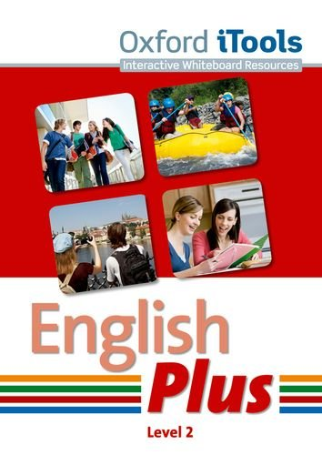 ENGLISH PLUS 2  iTOOLS