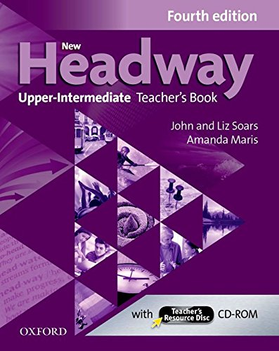 NEW HEADWAY UPPER-INTERMEDIATE 4th ED Teacher's Book Pack