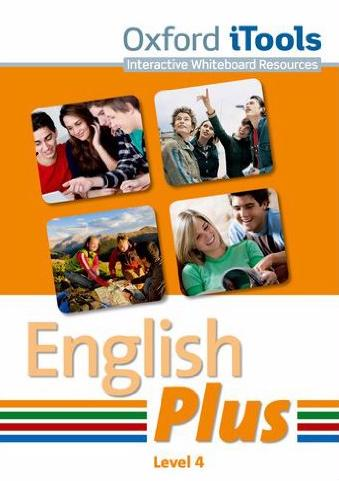 ENGLISH PLUS 4  iTOOLS