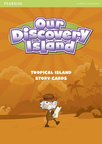 OUR DISCOVERY ISLAND1 Storycards