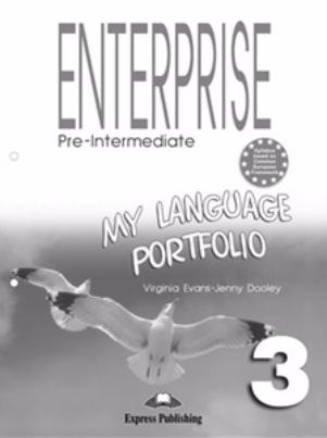 ENTERPRISE 3 Language Portfolio