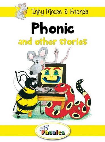JOLLY PHONICS Readers - L2 Phonic and Other Stories