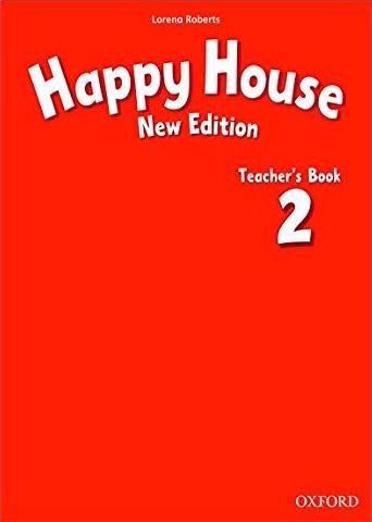 HAPPY HOUSE 2 New ED Teacher's Book
