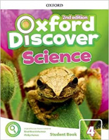 OXFORD DISCOVER SCIENCE 4