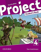 PROJECT 4 4TH  EDITION