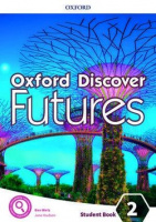 OXFORD DISCOVER FUTURES 2