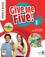 GIVE ME FIVE! 1