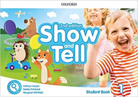 SHOW AND TELL SECOND ED 1