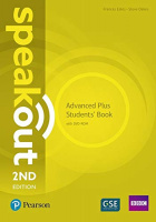 SPEAKOUT ADVANCED PLUS 2ND EDITION