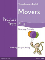 PRACTICE TESTS PLUS SERIES MOVERS