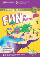 FUN FOR MOVERS 4TH EDITION