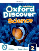 OXFORD DISCOVER SCIENCE 2
