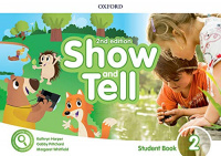 SHOW AND TELL SECOND ED 2