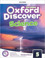 OXFORD DISCOVER SCIENCE 5