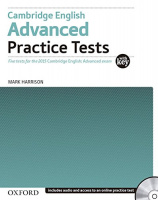 CAMBRIDGE ENGLISH: ADVANCED PRACTICE TESTS