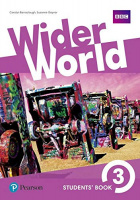 WIDER WORLD 3