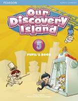 OUR DISCOVERY ISLAND 5