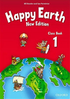HAPPY EARTH 1 NEW EDITION