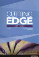 CUTTING EDGE STARTER 3RD EDITION