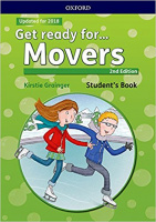 GET READY FOR MOVERS SECOND EDITION