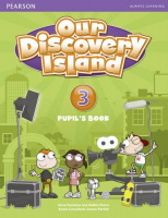 OUR DISCOVERY ISLAND 3